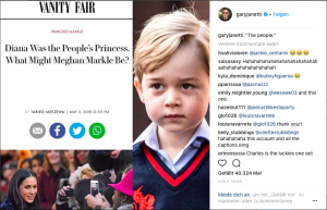 Screenshot: Instagram-Account Gary Janetti